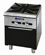 Garland Regal Series Single Burner Stock Pot Range