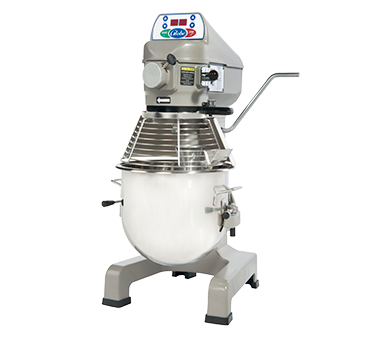 Globe SP20 Commercial 20 Quart Planetary Mixer