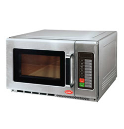 General Commercial Digital Microwave GEW 2100E, 2100 Watts