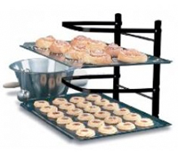 4 Tier Cooling Rack