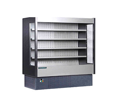 Hydra Kool Grab N Go Open Refrigerated Merchandiser