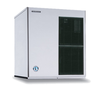 Hoshizaki Remote Air-Cooled Cubelet Style Ice Machine - F-1501MRJ-C