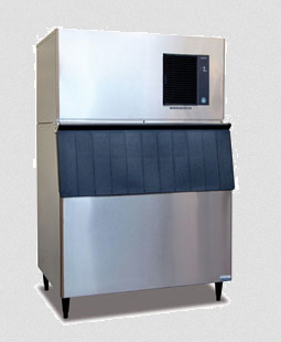 Hoshizaki IM-500SAA Stackable Square Cube Ice Machine