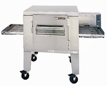 Lincoln Impinger Gas Countertop Conveyor Pizza Oven