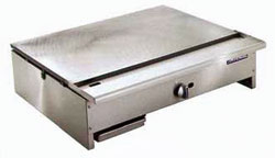Imperial Elite Gas 36 Inch Teppan-Yaki Griddle