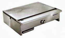 Imperial Elite Gas 24 Inch Teppan-Yaki Griddle
