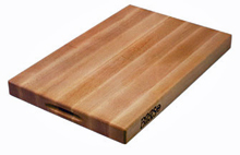 Boos Edge Grain Cutting Board