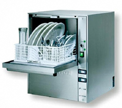 Countertop Compact Glasswasher