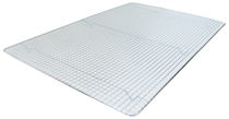 Full Size Wire Pan Grate, Fits Full Size Sheet Pan - PGW-2416