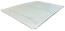 Half Size Wire Pan Grate, Fits Half Size Sheet Pan