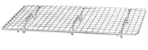Wire Pan Grate, Fits Third Size Steam Table Pan - PG510