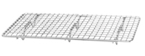 Wire Pan Grate, Fits Half Size Steam Table Pan - PG810