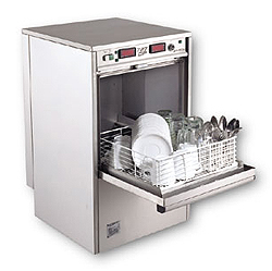 Jet-Tech Undercounter Glasswasher