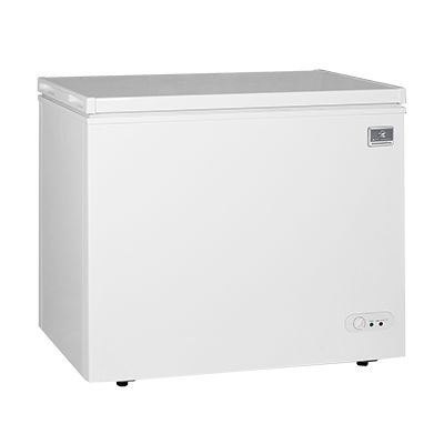Electrolux Kelvinator Chest Freezer, 7 Cu. Ft.
