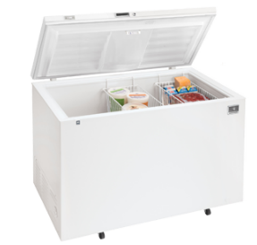 Electrolux Kelvinator Chest Freezer, 16 Cu. Ft.