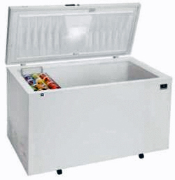Electrolux Kelvinator Chest Freezer, 22 Cu. Ft.