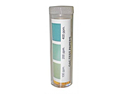 Quat Compound Test Strips (for use with Steramine Tablets) - 25-124