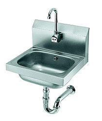 Krowne Wall Mount Hand Sink - HS-12