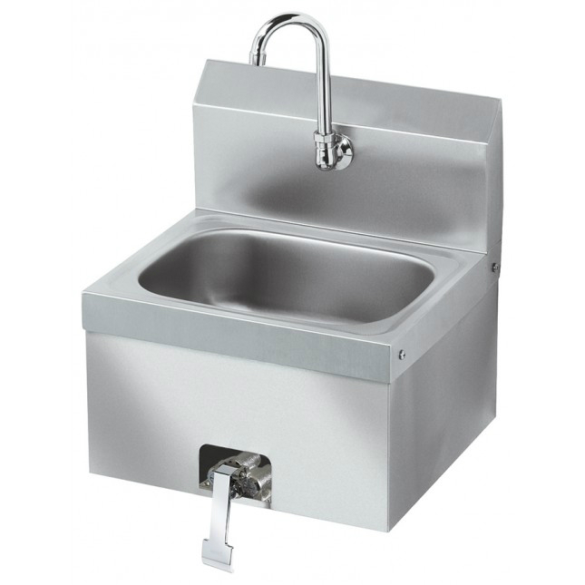 Krowne Hands Free Hand Wash Sink - HS-15