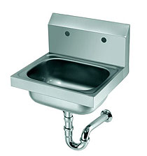 Krowne Single Bowl Hand Sink