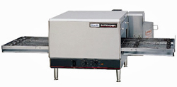 Lincoln Impinger Electric Countertop Conveyor Pizza Oven