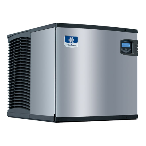 Manitowoc IY-0324A Ice Maker, Air-Cooled, Half-Dice