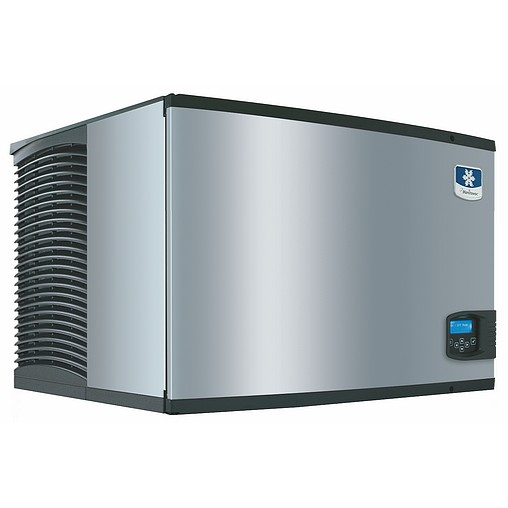 Manitowoc Ice Machine ID-0606A - Air-Cooled, Full Dice