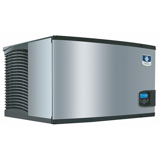 Manitowoc Ice Machine IY-0304A - Air Cooled, Half Dice