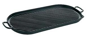 Matfer Cast Iron Grill - 21 Inch