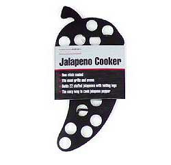 Jalapeno Cooker