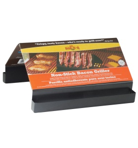 Mr. Bar-B-Q 06826X Non Stick Bacon Griller