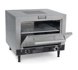 Nemco Commercial Countertop Pizza Oven 6205