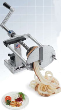 NEMCO French Fry Potato Slicer - Fine Cut Garnish