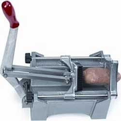 Nemco Monster French Fry Cutter - 1/4 Cut - 56450A-1
