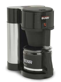 Professional Home Brewing System from BUNN
