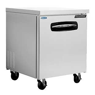 Nor-Lake 1 Door Under Counter Freezer 27 Inch