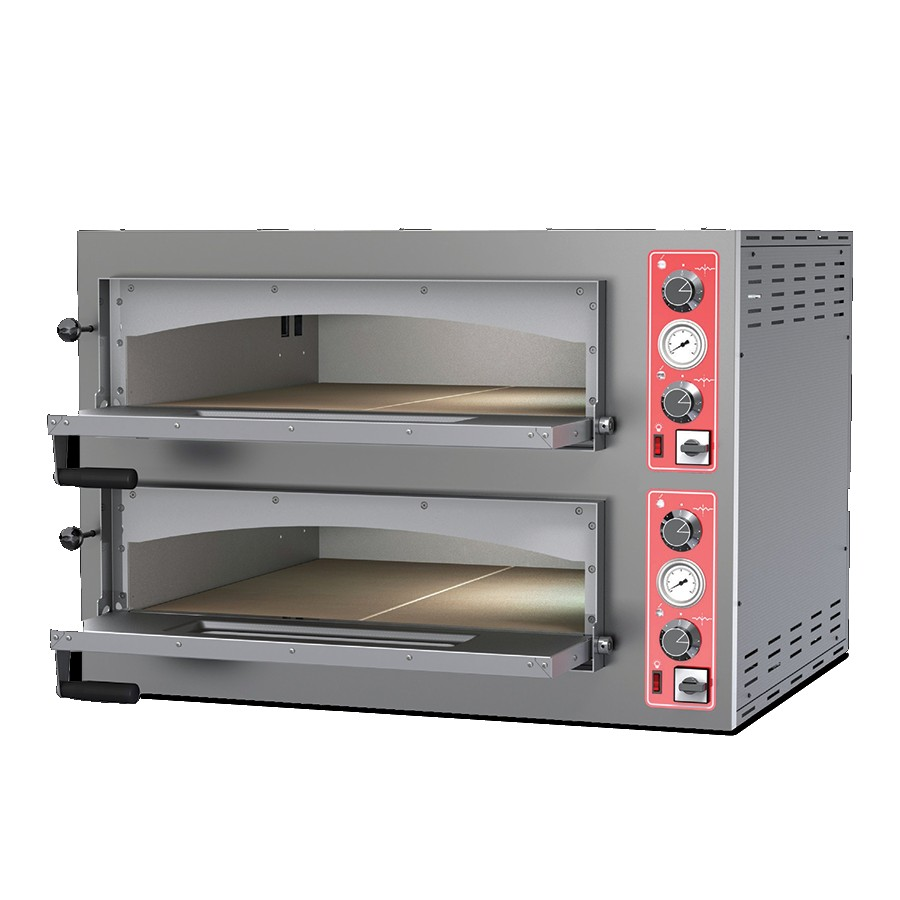 Omcan USA (PE-IT-0038-D) Entry Max Series Electric Pizza Oven - 40636