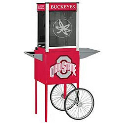 Paragon Ohio State Popcorn Machine Popper