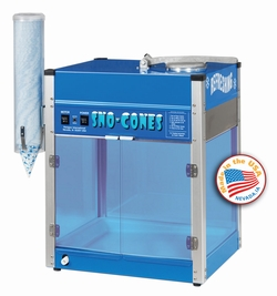 Paragon Blizzard Sno Cone Machine