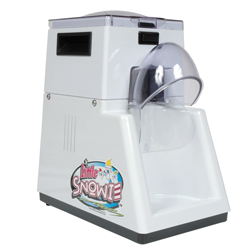 Paragon Little Snowie Shaved Ice Machine