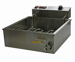 ParaFryer 4400 Funnel Cake Fryer