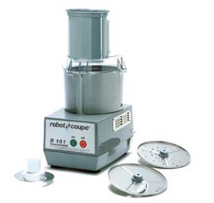Robot Coupe Food Processor R101P