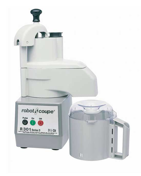 Robot Coupe Commercial Food Processor - R 301