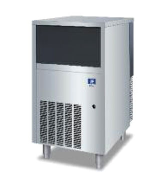 Manitowoc Ice Maker with Bin, Nugget-Style RNS-0244A