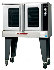 Bronze Series Southbend Single Deck Convection Oven - BGS/12SC