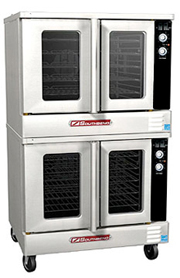 Bronze Series Southbend Double Convection Oven
