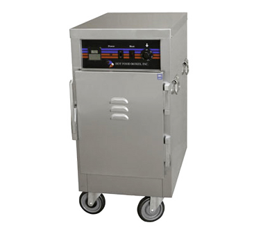 SecoSelect Hot Food Heated Cabinet C9-AL
