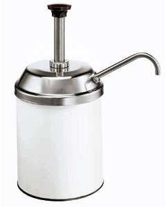 CP-10 Condiment Dispenser Pump