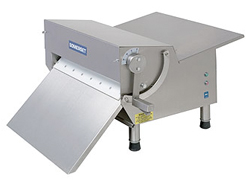 Somerset CDR-500F Dough Roller And Fondant Sheeter