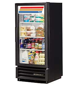 True Refrigerated Merchandiser GDM-10-LD